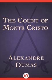 The Count Monte Cristo